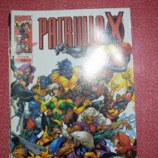 Cómics: PATRULLA X. VOL 2. Nº 65. FORUM. Lote 98513851