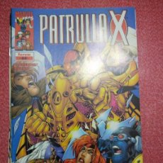 Cómics: PATRULLA X. VOL 2. Nº 64. FORUM. Lote 98513863