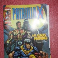Cómics: PATRULLA X. VOL 2. Nº 62. FORUM. Lote 98513903