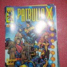 Cómics: PATRULLA X. VOL 2. Nº 61. FORUM. Lote 98513911