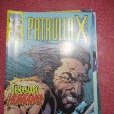 Cómics: PATRULLA X. VOL 2. Nº 60. FORUM. Lote 98513927