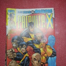 Cómics: PATRULLA X. VOL 2. Nº 58. FORUM. Lote 98514247