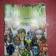 Cómics: PATRULLA X. VOL 2. Nº 56. FORUM. Lote 98514279