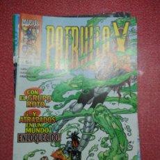 Cómics: PATRULLA X. VOL 2. Nº 54. FORUM. Lote 98514303