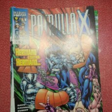 Cómics: PATRULLA X. VOL 2. Nº 53. FORUM. Lote 98514307