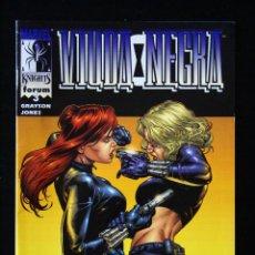 Cómics: MARVEL KNIGHTS: VIUDA NEGRA, VOLUMEN 1 /VOL I, Nº 3 (DE 3). FORUM.. Lote 98534079
