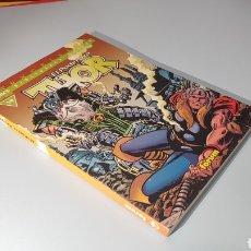 Cómics: CASI EXCELENTE ESTADO BIBLIOTECA MARVEL EL PODEROSO THOR 19 FORUM. Lote 98543932