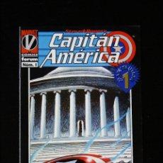 Cómics: CAPITÁN AMÉRICA VOLUMEN 3 / VOL III, Nº 1. FORUM.. Lote 98544475