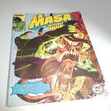 Cómics: LA MASA EL INCREIBLE HULK 39 MUY BUEN ESTADO FORUM. Lote 98547455