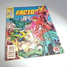 Cómics: FACTOR X 21 MUY BUEN ESTADO FORUM. Lote 98547939