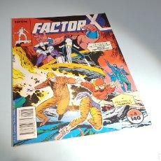 Cómics: FACTOR X 8 MUY BUEN ESTADO FORUM. Lote 98547975