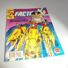 Cómics: FACTOR X 18 MUY BUEN ESTADO FORUM. Lote 98548020