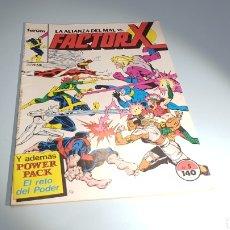 Cómics: FACTOR X 5 MUY BUEN ESTADO FORUM. Lote 98548059