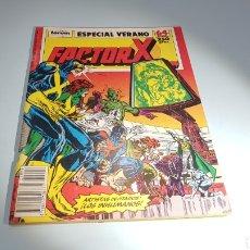 Cómics: FACTOR X ESPECIAL VERANO MUY BUEN ESTADO FORUM. Lote 98548187