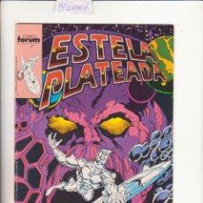 Cómics: ESTELA PLATEADA Nº 16 FORUM VOL 1. Lote 98552847