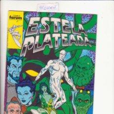 Cómics: ESTELA PLATEADA Nº 5 FORUM VOL 1. Lote 98553887