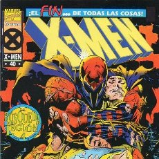 Cómics: X-MEN VOL.1 Nº 40 - FORUM IMPECABLE. Lote 98558987