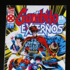 Cómics: GAMBITO Y LOS EXTERNOS N º1. LA ERA DE APOCALÍPSIS /PATRULLA X/ X-MEN.. Lote 98588667