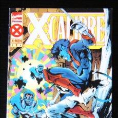 Cómics: X-CALIBRE, Nº1, LA ERA DE APOCALÍPSIS /PATRULLA X/ X-MEN.. Lote 98588791