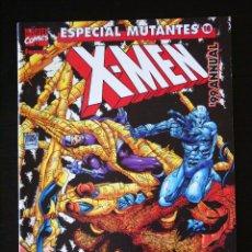Cómics: ESPECIAL MUTANTES Nº 18. X-MEN, '99 ANNUAL. EL NACIMIENTO DE MARVEL TECH 3 DE 3. FORUM.. Lote 98589843