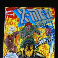 Cómics: X-MEN, 2099 AD/A.D. Nº1. FORUM.. Lote 98590135
