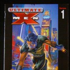 Cómics: ULTIMATE X-MEN, VOLUMEN 1 / VOL I, Nº1. FORUM.. Lote 98590519