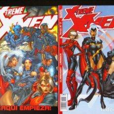 Cómics: X-TREME X-MEN, NºS 1 Y 7. FORUM.. Lote 98590875