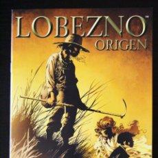 Cómics: LOBEZNO, ORIGEN, Nº 1. PARTE I, LA COLINA. FORUM.. Lote 98591455