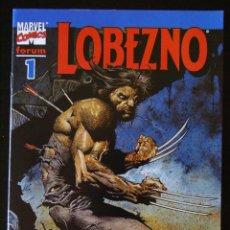 Cómics: LOBEZNO, VOLUMEN 3/ VOL III. FORUM.. Lote 98591567
