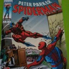 Cómics: PETER PARKER, SPIDER-MAN NÚMERO 1. Lote 98712731