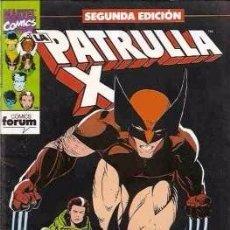Cómics: PATRULLA X 2A EDICIÓN #26. Lote 98730551