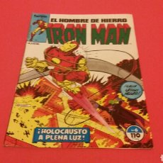 Cómics: IRON MAN 6 FORUM COMICS. Lote 98797515