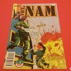 Cómics: VIETNAM 21 FORUM COMICS. Lote 98798298