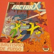 Cómics: FACTOR X 1 FORUM COMICS. Lote 98798594