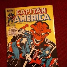 Cómics: CAPITAN AMERICA VOL. I - 21 - FORUM. Lote 98804723