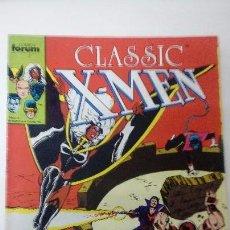 Cómics: CLASSIC X-MEN Nº11. FORUM. 1989. Lote 98814327