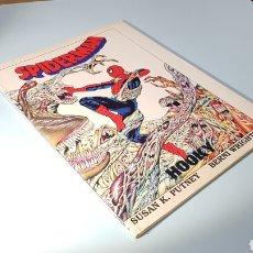 Cómics: SPIDERMAN HOOKY EXCELENTE ESTADO FORUM. Lote 98846131