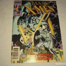 Cómics: CASSIC X-MEN N° 23. Lote 98909707
