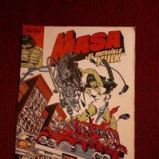 Cómics: LA MASA VOL I - 38 - FORUM - BUSCEMA - HULKA SHE-HULK. Lote 98980103