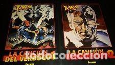 OBRAS MAESTRAS: LA CANCIÓN DEL VERDUGO (OBRA COMPLETA 2 TOMOS) - FORUM (Tebeos y Comics - Forum - Prestiges y Tomos)