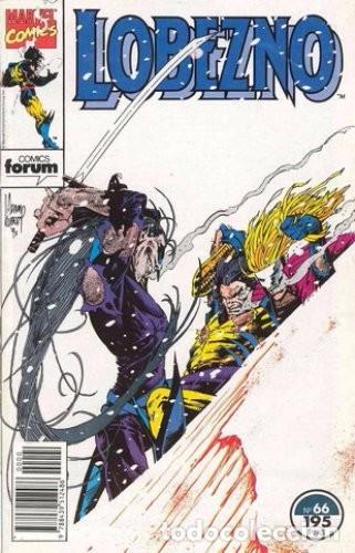 LOBEZNO VOL. 1 #66 (Tebeos y Comics - Forum - Otros Forum)