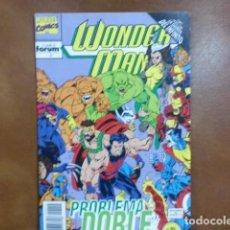 Cómics: COMIC Nº 10 WONDER MAN.- PROBLEMA DOBLE. Lote 99228347