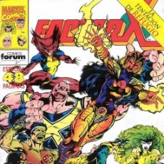 Cómics: FACTOR X #81. Lote 99234595