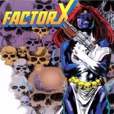 Cómics: FACTOR X #91. Lote 194174773