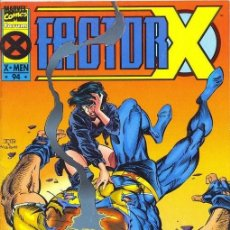 Cómics: FACTOR X #94. Lote 103645975