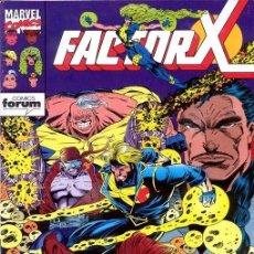 Cómics: FACTOR X #84. Lote 175140807