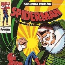 Cómics: SPIDERMAN. EL HOMBRE ARAÑA. SEGUNDA EDICION #16. Lote 99237451