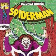 Cómics: SPIDERMAN. EL HOMBRE ARAÑA. SEGUNDA EDICION #17. Lote 99237495