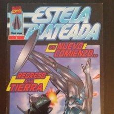 Cómics: ESTELA PLATEADA VOL. 3 Nº 1, ED- FORUM. Lote 99239283