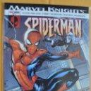 Cómics: SPIDERMAN LOTE MARVEL KNIGHTS 1-2-3-4. Lote 99304135